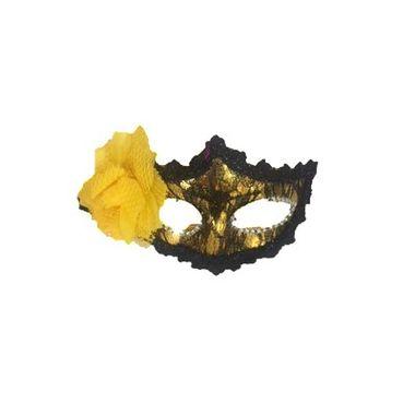 Mascara-Florata---cor-Dourada---unidade