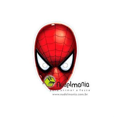 Mascara-Homem-Aranha---Spider-Man---cartonagem---embalagem-08-unidades