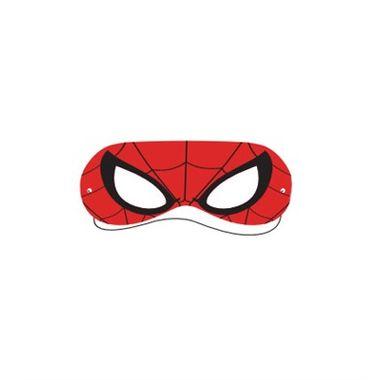 Mascara-Homem-Aranha-Mod-2---e.v.a.---unidade
