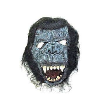 Mascara-Macaco-Chimpanze---latex---unidade