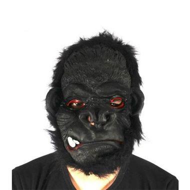 Mascara-Macaco-Gorila---latex---unidade
