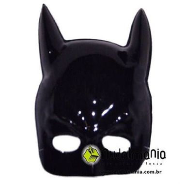 Mascara-Morcego-Nudel---plastico---unidade