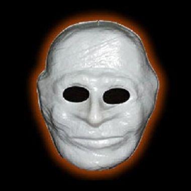 Mascara-Mumia-Branca---plastica---unidade