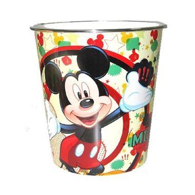 Balde-Cesto-Multi-Uso-Mickey---plastico---unidade