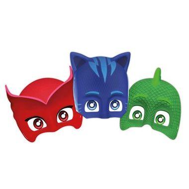 Mascara-PJ-Masks---cartonagem---06-unidades