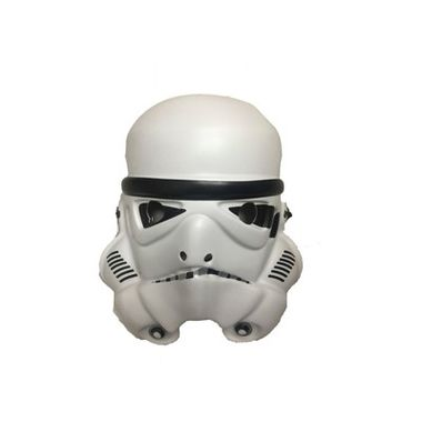 Mascara-Stormtrooper---Star-Wars---plastico---unidade
