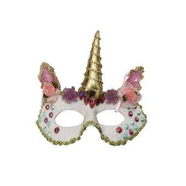 Mascara-Unicornio-Luxo---pedras-e-aderecos---cores-sortidas---Unidade