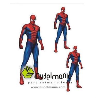 Mini-Painel-Homem-Aranha---Spider-Man---impresso-e-e.v.a.---unidade