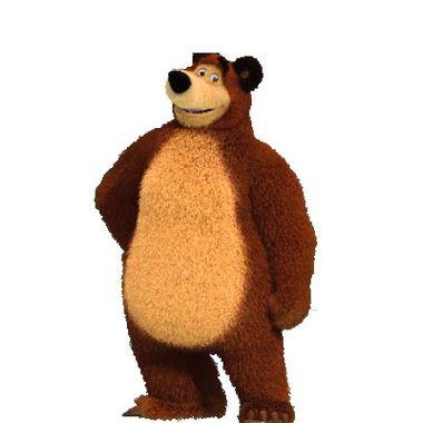 Mini-Painel-Urso---Masha-e-o-Urso---impresso-e-e.v.a.---unidade