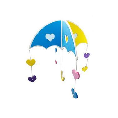 Mobile-Guarda-Chuva-de-Amor---e.v.a---unidade