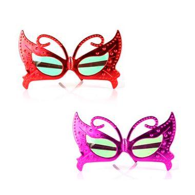 Oculos-Borboleta-Fly-Metalizado---cores-sortidas---12-unidades