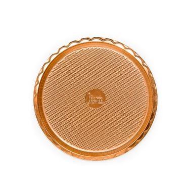 Base-Redonda-para-Bolos-e-Tortas-33-cm---Bronze---unidade