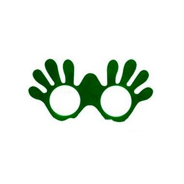 Oculos-Maozinha-Brasil---sem-lentes---cores-sortidas---pacote-10-unidades