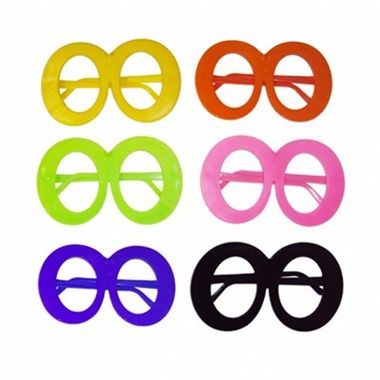 Oculos-Zoinho---sem-lentes---cores-sortidas---pacote-10-unidades