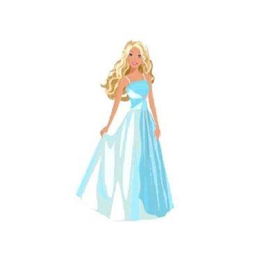Painel-Barbie---Azul---Decorativo---e.v.a.---unidade