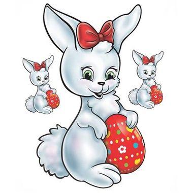 Painel-Decorativo-Coelha-Branca---pacote-03-unidades