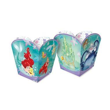 Cachepot-Ariel---A-Pequena-Sereia---embalagem-08-unidades