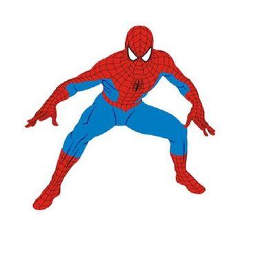 Painel-Homem-Aranha-Classico-Modelo-2---e.v.a---unidade