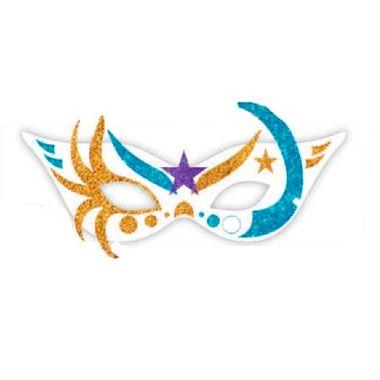 Painel-Mascara-de-Carnaval-Branca---e.v.a.---unidade