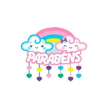 Painel-Parabens-Chuva-de-Amor---e.v.a.---unidade