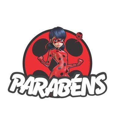 Painel-Parabens-Ladybug---Miraculous---e.v.a.---unidade