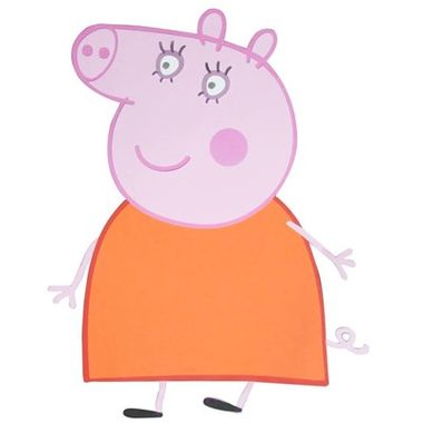 Painel-Peppa-Pig---Mamae-Pig---unidade
