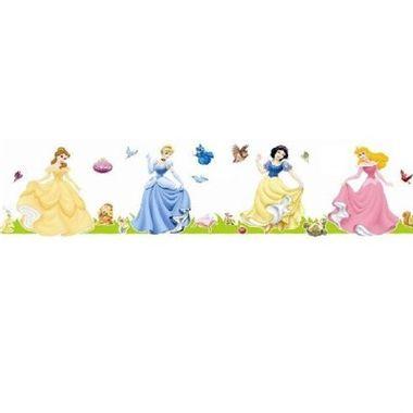 Painel-Princesas---Decorativo---e.v.a.---embalagem-25-itens