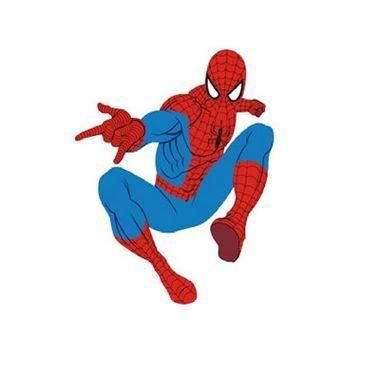 Painel-Spider-Man---Homem-Aranha-Mod.01---e.v.a---unidade