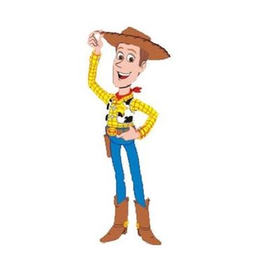 Painel-Toy-Story---Woody---e.v.a.---unidade