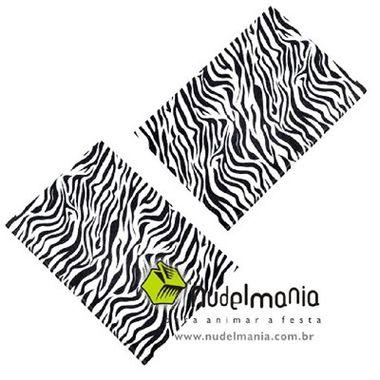 Papel-de-Seda---Zebra-Preta---50-cm-x-70-cm---unidade