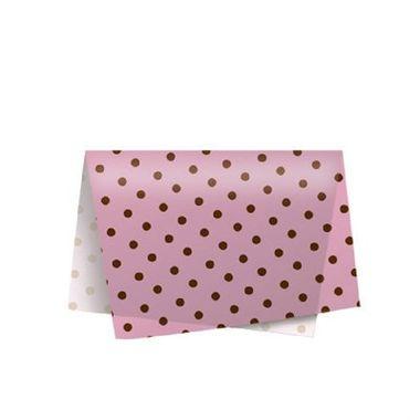 Papel-de-Seda-Poa-Rosa-Marrom---49-x-69cm---03-unidades