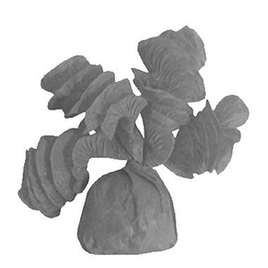 Papel-Rococo-Metalizado---para-bala-e-decoracao---Cor-Prata---pacote-40-unidades
