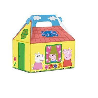 Caixa-Peppa-Pig-Maleta---12-x-8-x-12-cm---pacote-10-unidades