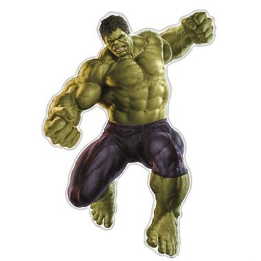 Personagem-Decorativo-Hulk---Avengers-Age-Of-Ultron---cartonagem---unidade