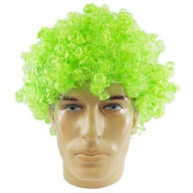 Peruca-Black-Power-Menor---Importada---cor-Verde---unidade