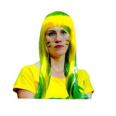Peruca-Brasil-Lisa---Verde-e-Amarelo---unidade