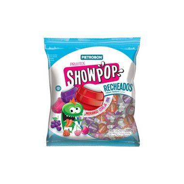 Pirulito-Bola---Showpop---Sortido---embalagem-24-unidades