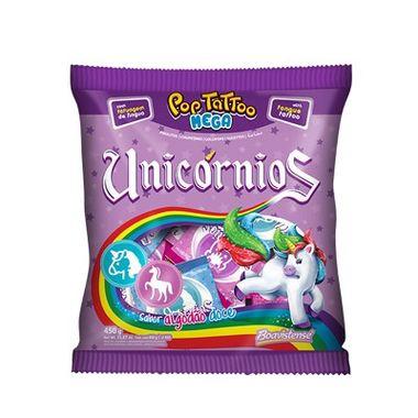 Pirulito-Unicornios-Mega---Pop-Tattoo---com-tatuagem-de-lingua---sabor-Algodao-Doce---450-g---unidade