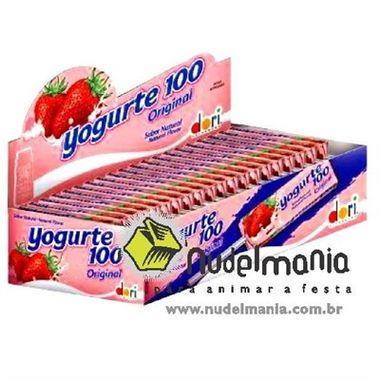 Pirulito-Yogurte-100---Chewy-Lollipop---Mastigavel---50-unidades