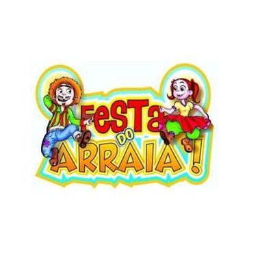 Placa-Decorativa-Frase-FESTA-DO-ARRAIA---grande---cartonagem---unidade