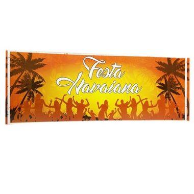 Placa-Festa-Havaiana---cartonagem---unidade