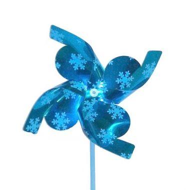 Catavento-Flocos---metalizado---cor-Azul---unidade