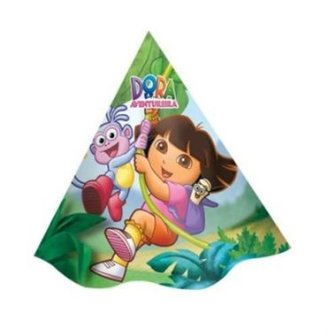 Chapeu-Aniversario-Dora-a-Aventureira---08-unidades