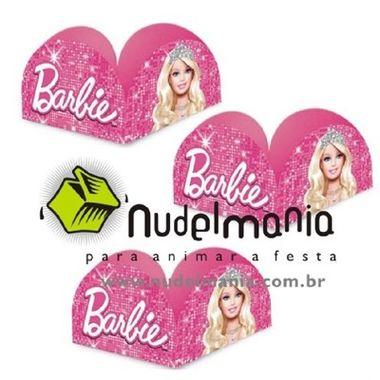 Porta-Forminha-Life-of-Barbie---pacote-50-unidades