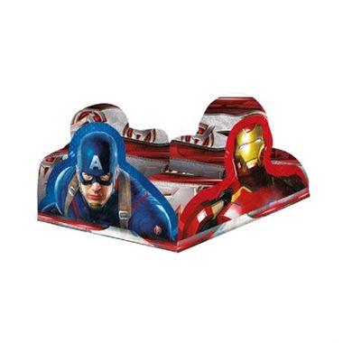 Porta-Forminha-Os-Vingadores-2---The-Avengers-Age-Of-Ultron---pacote-50-unidades