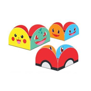 Porta-Forminha-Pocket-Monsters---pacote-50-unidades