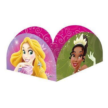 Porta-Forminha-Princess-Debut---pacote-50-unidades