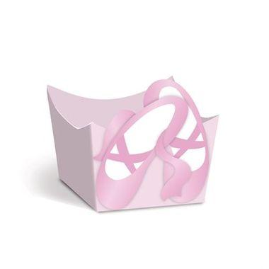 Porta-Forminha-Sapatilha-Ballet---Mini-Cachepot---pacote-24-unidades