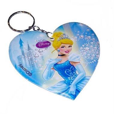 Chaveiro-Cinderela-Disney---Espuma---unidade