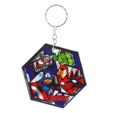 Chaveiro-Vingadores---The-Avengers---espuma---unidade